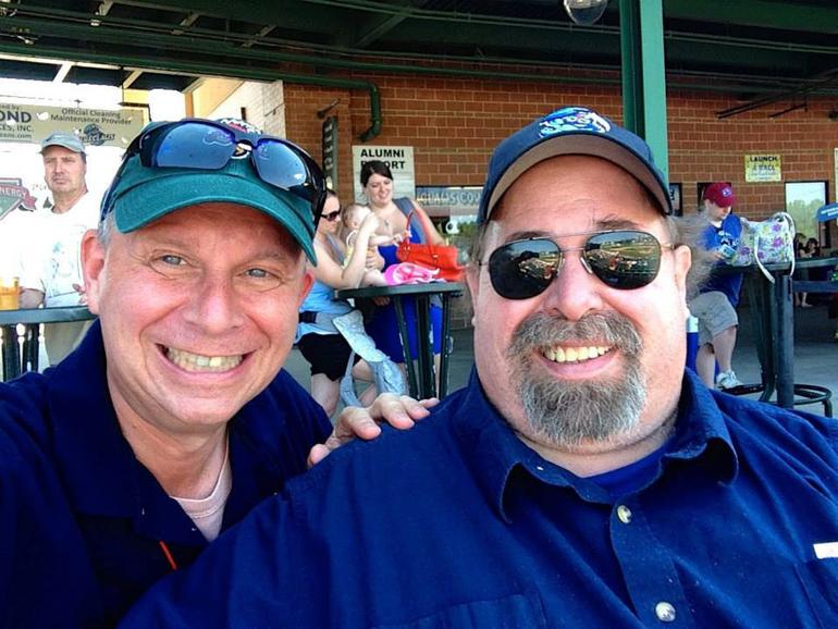 George Falkowski and David Multer.png