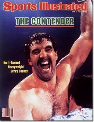 Carousel image 09751b69e15a28480288 gerry cooney   sports illustrated   the contender