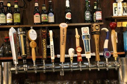 Top story 20262fc3e5fb8bed15f0 george street ale house new brunswick nj beer draught taps