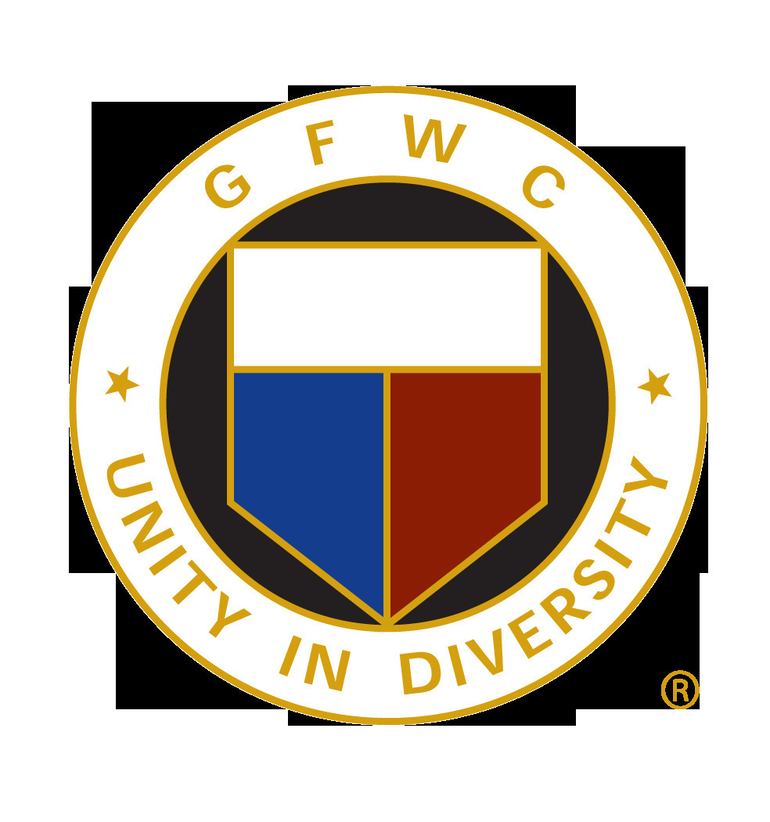 General Federation of Women's Clubs Logo