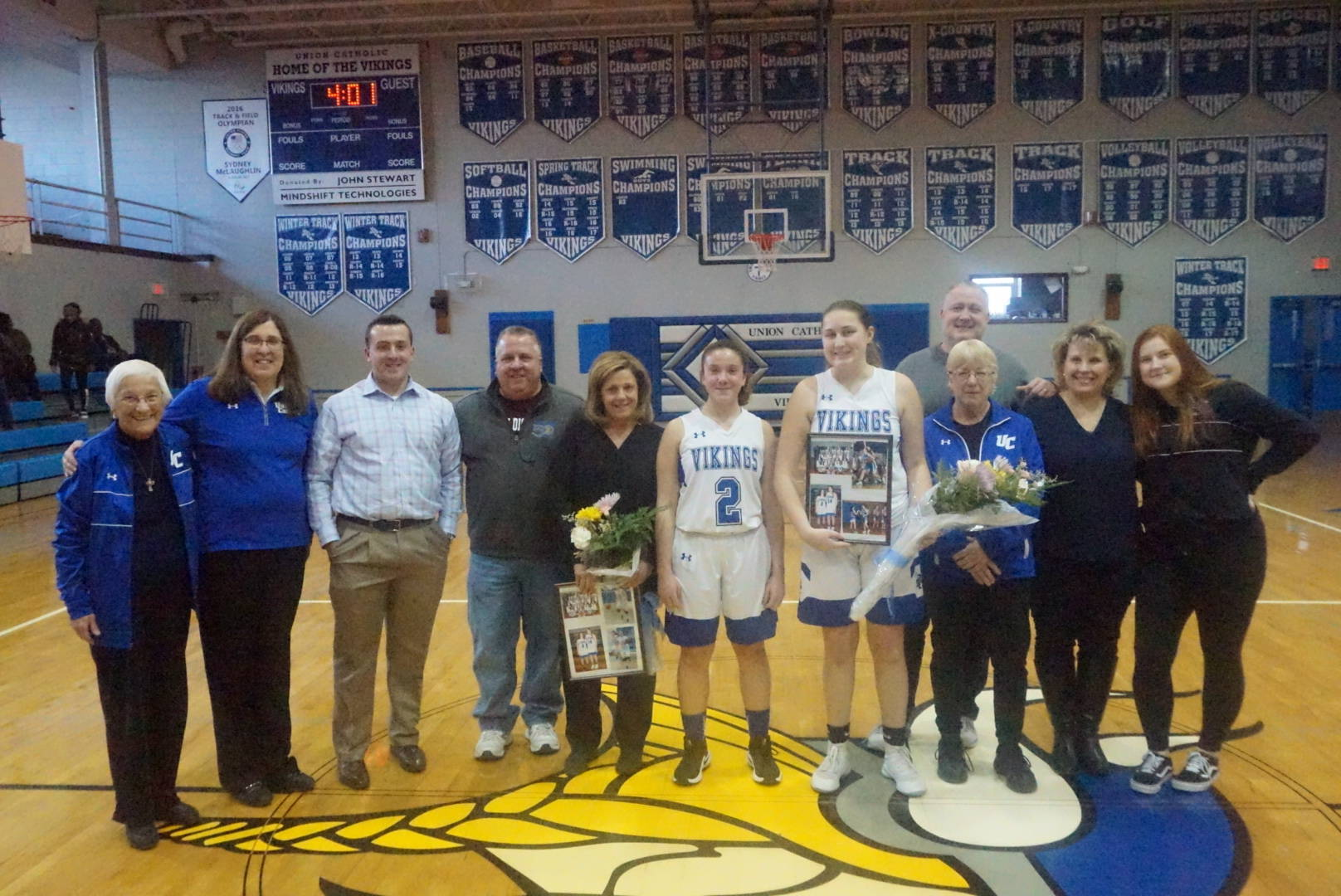 girls basketball senior day 2019.JPG