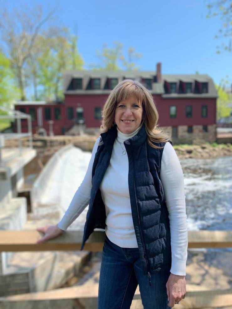 Republicans Announce Candidate for Cranford Township Committee: Gina Black