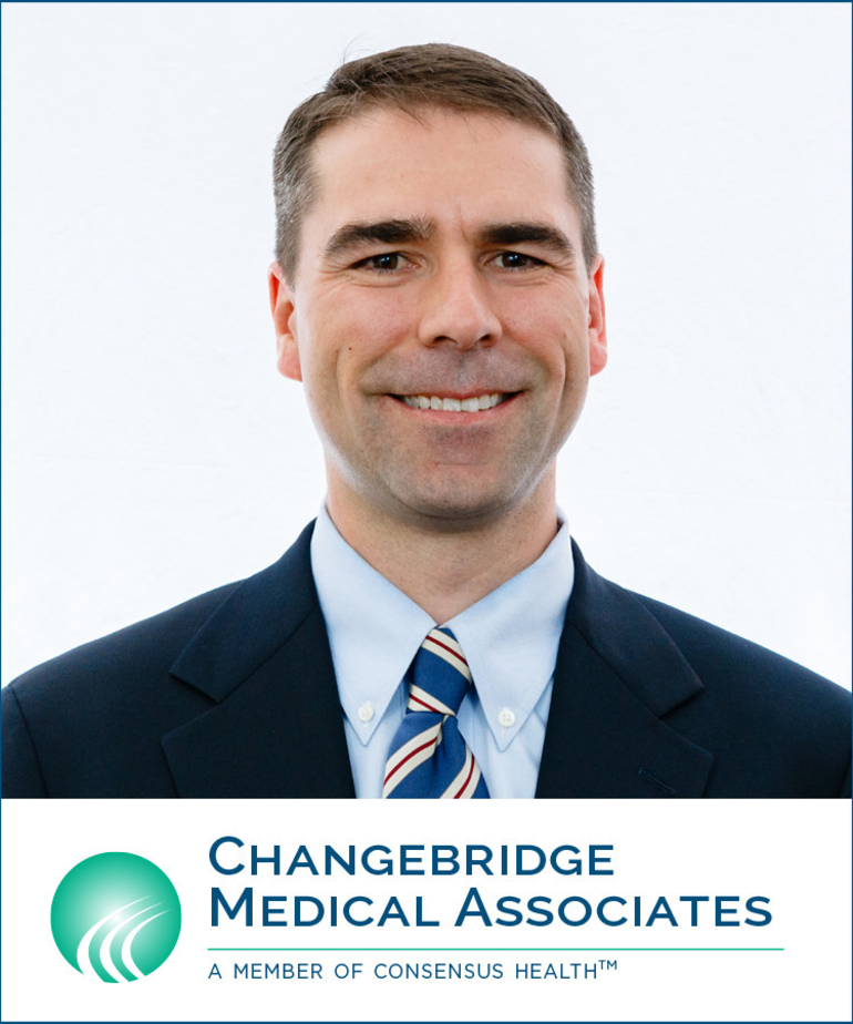 Dr. Andrew Gilmartin