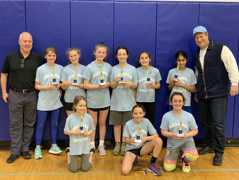 Girls 5th-6th Grade Champs - Tar Heels - 2018-2019.jpg