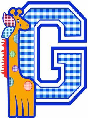 Carousel image 554f69cae6f522d38bd2 ginghamgiraffepreschoollogo.v6giraffe g