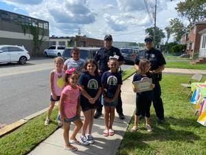 Kenilworth Recap: Girl Scouts Raise $700 for Charity, K-Town New Hollywood Director, Bears Football Game Canceled & More
