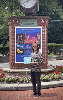 Fair Lawn High School Musical Theatre Teacher Wins Statewide Theatre Award