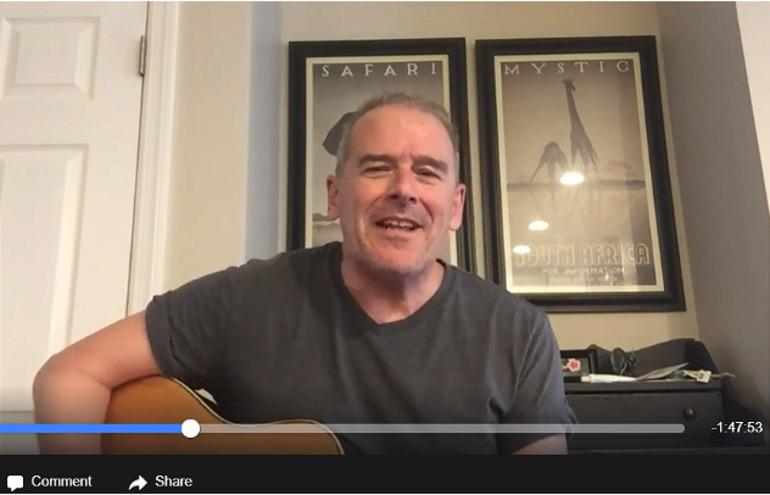 Glenn Stuart performs at home.png