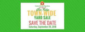 Carousel image 1cebb4ef653357f335d2 glen ridge town wide garage sale sept 2018