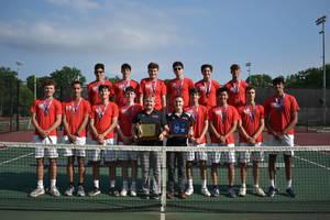 Glen Rock High School Tennis