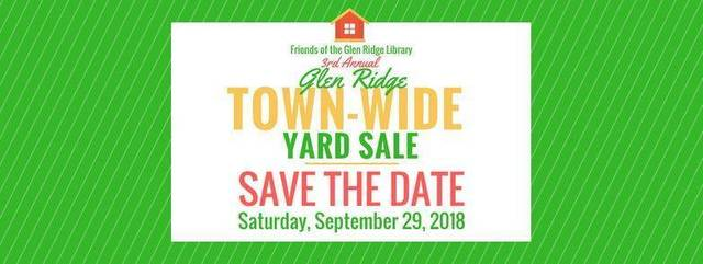 Top story 1cebb4ef653357f335d2 glen ridge town wide garage sale sept 2018
