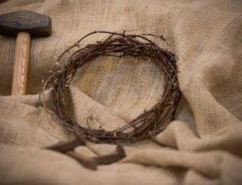 Holy Week Services Brought Virtual From Bishop O'Connell and Local Parishes, Easter Liturgies via Livestream