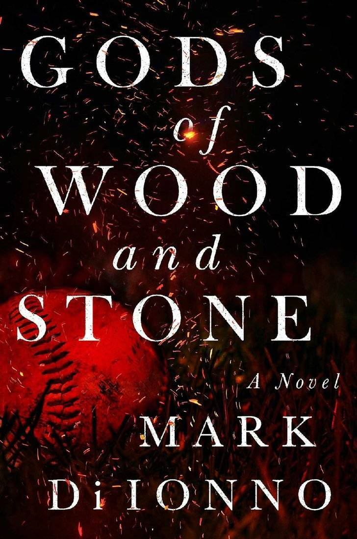 Gods of Wood and Stone by Mark Dionno