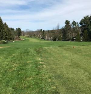 Newton Golf Team Loses Match Against Wallkill Valley