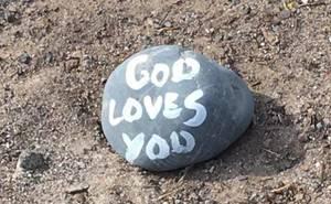 Carousel image 3ad695240bf3ecc578fd god loves you rocks brookdale reformed