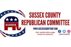 Sussex, GOP, Republican