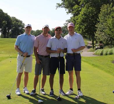 Top story c7e486c74f686a1b6ce3 golf outing 2018 post winners