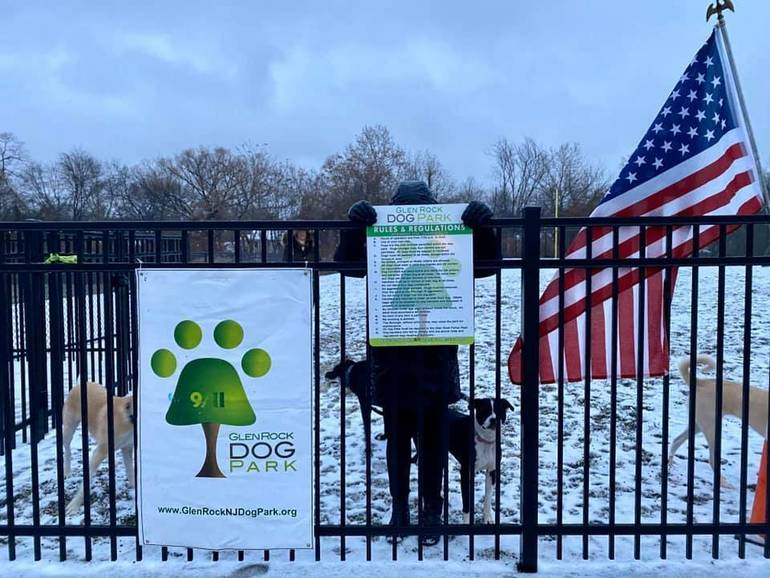 GRDP Glen Rock Dog Park Winter.jpg