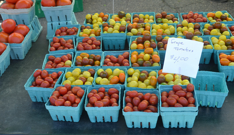 Grape tomatoes at Scotch Plains Farmers Market.png