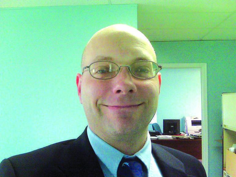 Gregg Mele