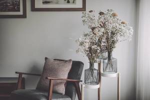 Shop Your Home for Living Room Décor Updates