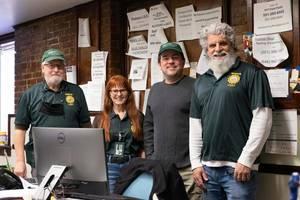 Hoboken CERT: 14 Months on the COVID Hotline