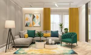 Here Comes the Sun! Interior Design Elements for a Bright Home
