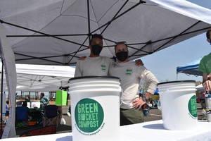 Westfield Food Waste Recycling Program Returns