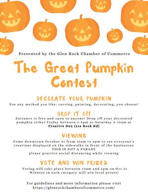 Carousel image 4b2aaf5a64443f01a20d great pumpkin contest flyer