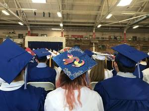 Carousel image 797654a8f965977099b3 graduation2019westfield hats