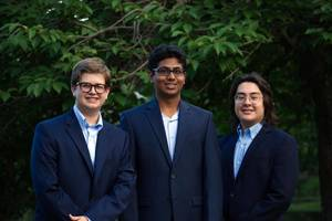 Livingston Students Compete in Young Tycoons Business Challengewith Battery Startup