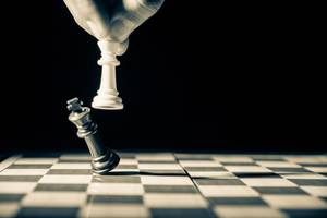 Checkmate: RHS Sophomore Aziz Kodirov Wins 1st Place in National Chess Tournament