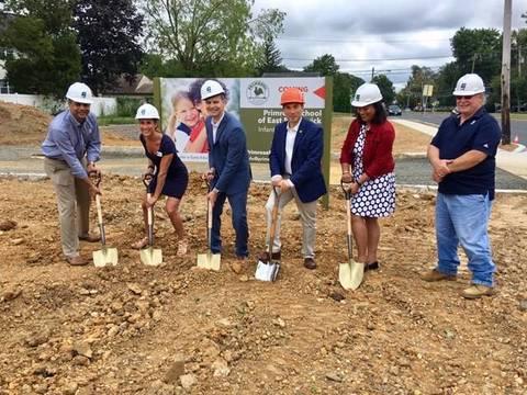 New Primrose School Breaks Ground in East Brunswick   TAPinto