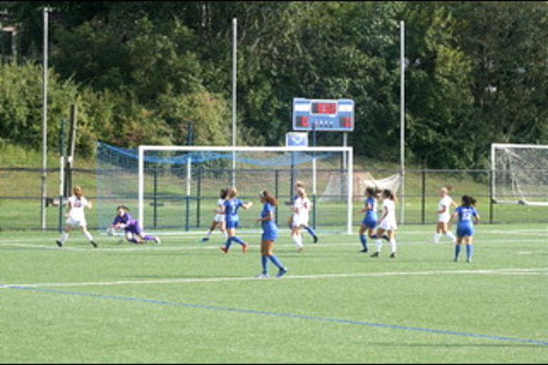 Scotch Plains-Fanwood girls defeat Summit, 1-0, and remain undefeated with third straight shutout.