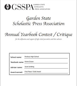 Carousel image 949b984bd2580593d6ea gsspa contest certificate