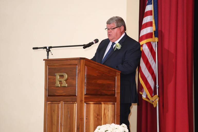 Guest Speaker Retired former Principal Swanson.jpg