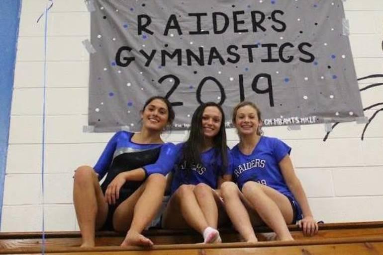 Gymnastics 3 seniors - Luisa Bianco.JPG