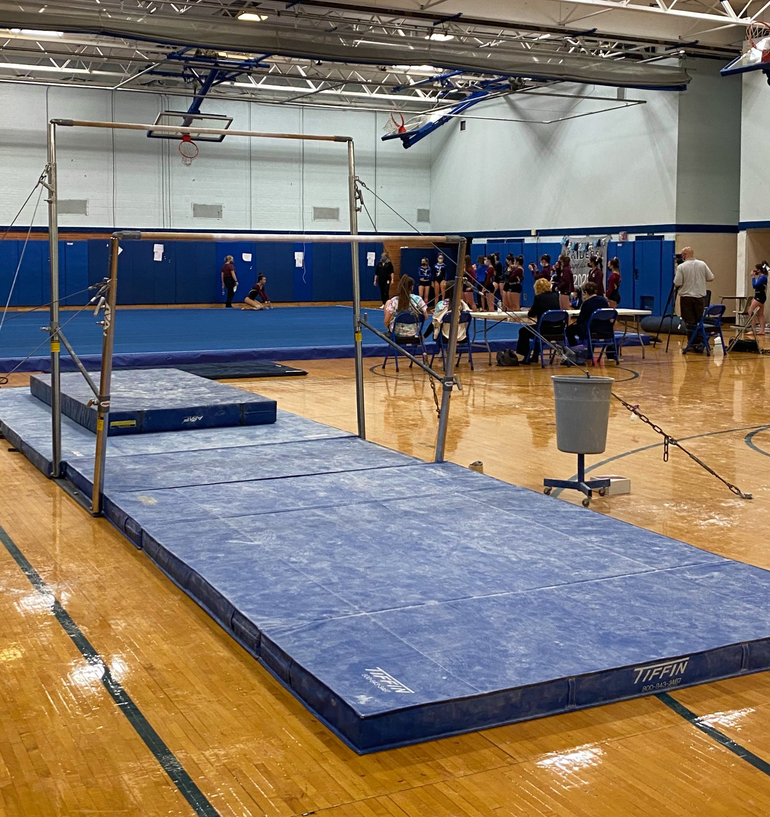 Scotch Plains-Fanwood Gymnastics Wins Union County Championship