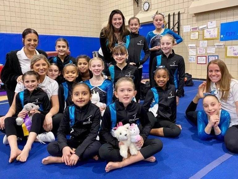 FSPY Gymnastics