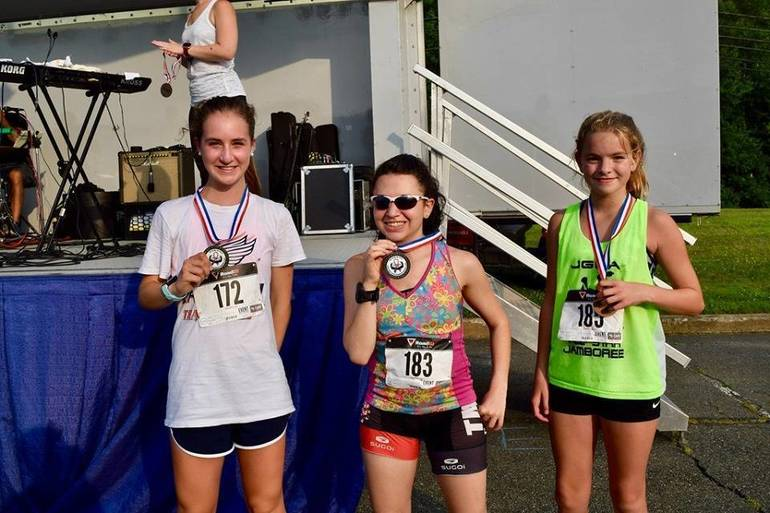 H2H 5K women winners with medals.jpg