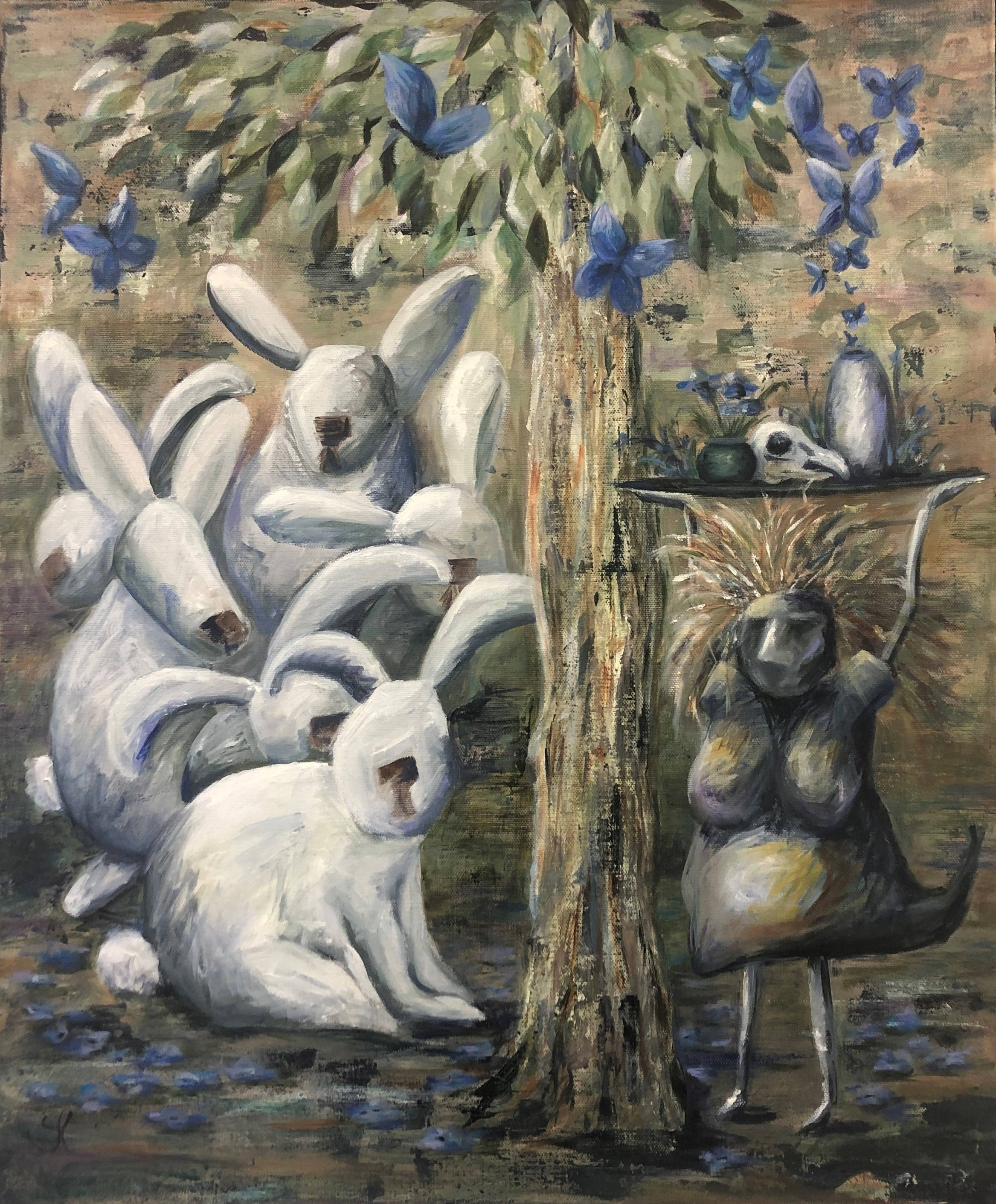 Harbingers of Spring by Sharon Reed.jpg