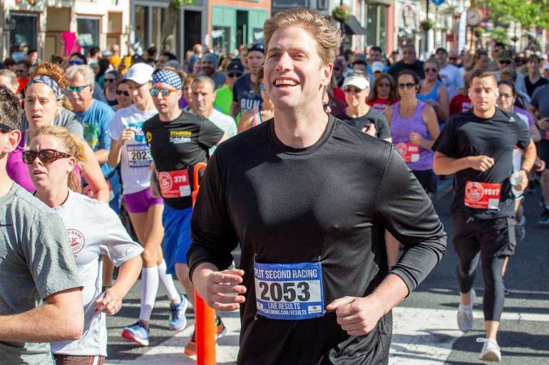 Red Bank Classic 5K moves to Oct. 10