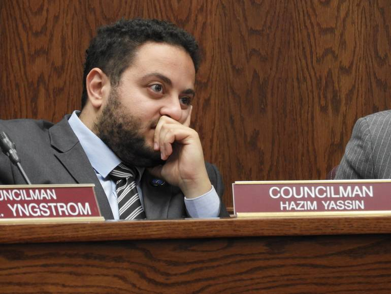 BREAKING NEWS: Red Bank Residents Challenge Triggiano and Yassin for Council Seats