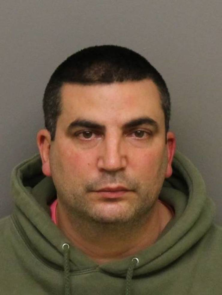 Roseland Police Officer from West Caldwell Faces Sexual Assault Charges