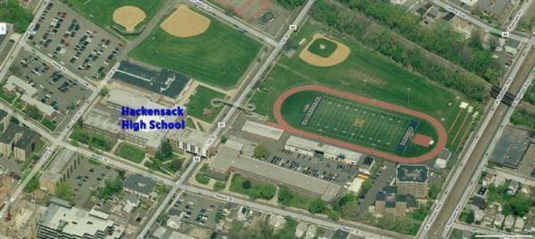 Hackensack High School aerial.jpg