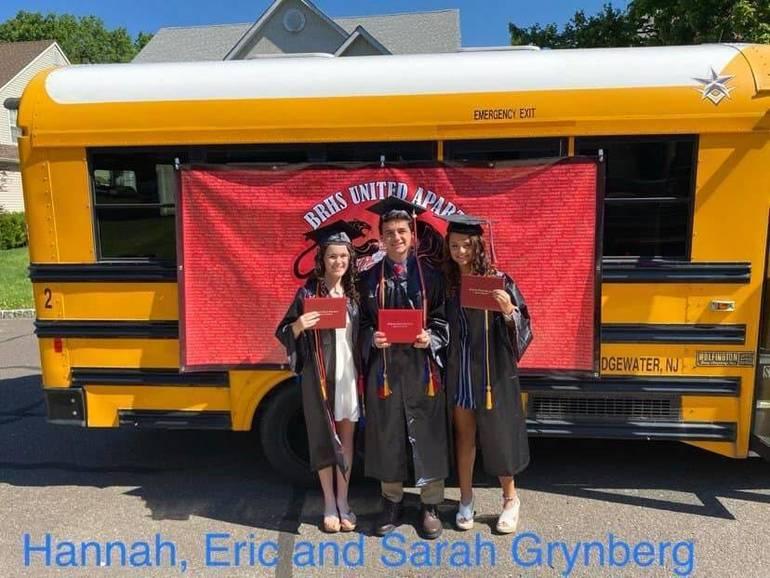 Hannah, Eric and Sarah Grynberg.jpg