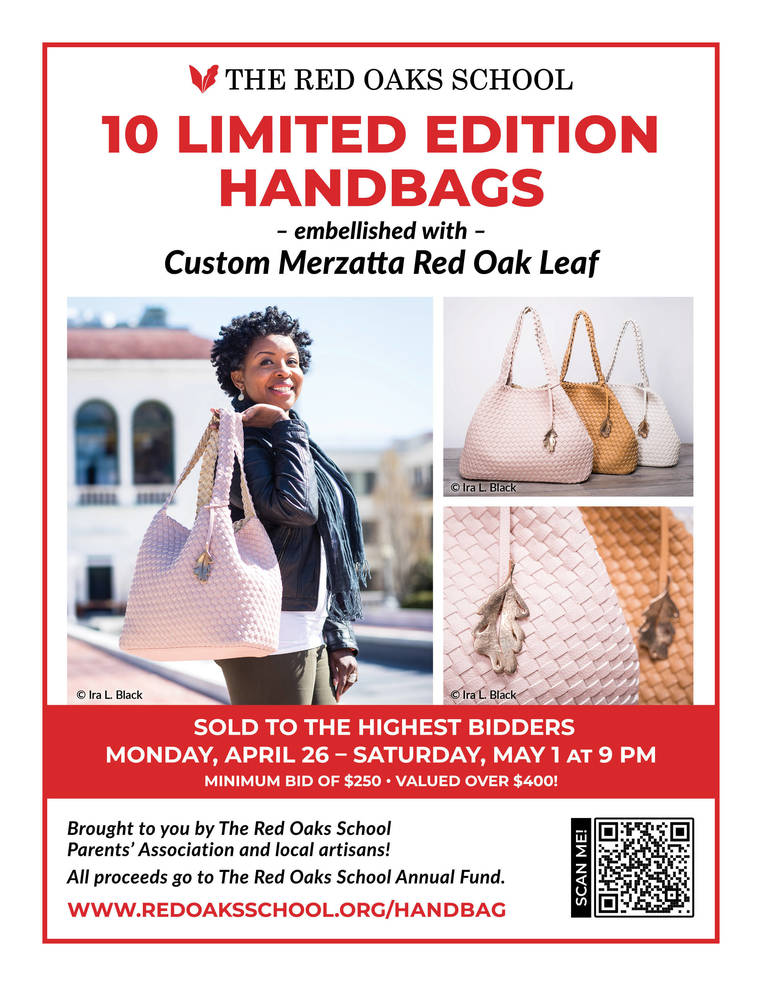 Best crop e910588497d934336e26 handbag auction flyer 8.5x11 web