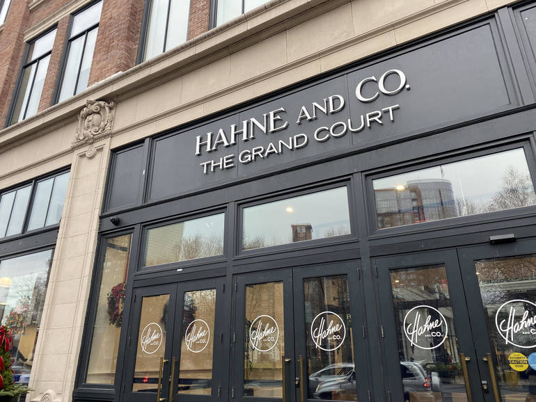 Hahne & Co