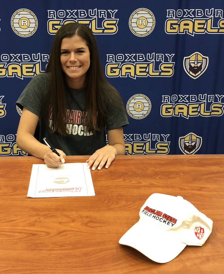Hannah Legotte Signs to Montclair.jpg