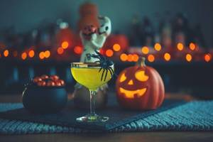 Your Guide to Throwing the Perfect Halloween Party